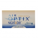 Air Optix Night & Day Aqua 3er Box (Ciba Vision)