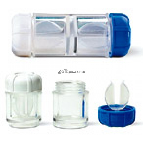 opticase kontaktlinsenbeh lter f r formstabile kontaktlinse. Black Bedroom Furniture Sets. Home Design Ideas