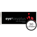 eye² oxyplus 1day torisch 30er Box Tageslinsen