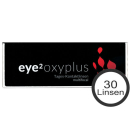 eye² oxyplus 1day multifocal 30er Box Tageslinsen