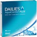 Dailies AquaComfort Plus® 90er Box (Alcon)