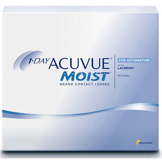 1-Day Acuvue Moist for Astigmatism 90er Box (Johnson & Johnson)
