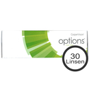 options 1day TORIC 30er Box Tageslinsen (Cooper Vision)