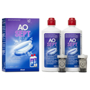 AOSept Plus 2x360 ml Vorratspack (Alcon)