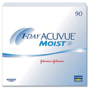 1-Day Acuvue Moist 90er Box (Johnson & Johnson)