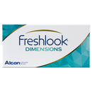 FreshLook Dimensions 2er Box (Alcon)