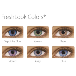 FreshLook Colors 2er Box (Alcon)