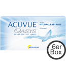 Acuvue Oasys 6er Box (Johnson & Johnson)