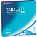 Dailies AquaComfort Plus® Multifocal 90er Box (Alcon)