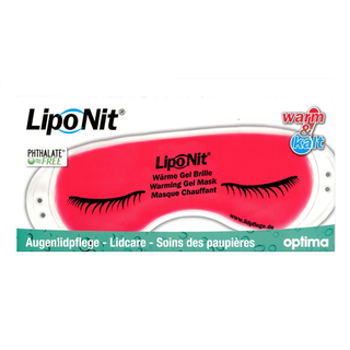 Lipo Nit® Wärme Gel Brille (Optima)