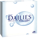 Focus DAILIES All Day Comfort 90er Box (Alcon)