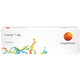 Proclear 1day 30er Box (Cooper Vision) -11.00
