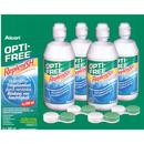 Opti-Free RepleniSH 4x300 ml Systempack (Alcon)