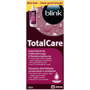 blink Total Care Aufbewahrung formstabil 120 ml