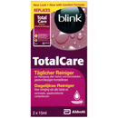 blink Total Care Reiniger formstabil 30 ml