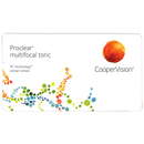 Proclear Multifocal Toric 6er Box (Cooper Vision)
