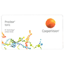 Proclear Toric 3er Box (Cooper Vision)