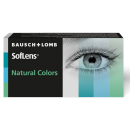 SofLens Natural Colors 2er Box (Bausch & Lomb)