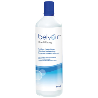 Belvoir Kombilösung 360 ml (Clearlab)