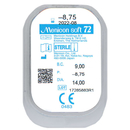 Menicon soft 72 1er Box (Menicon)