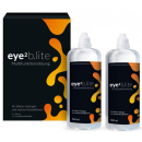 eye² B.LITE 2x360 ml Multifunktionslösung