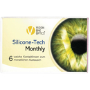 Silicone-Tech Monthly 6er Box Monatslinsen (Vision One...