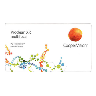 Proclear Multifocal XR 6er Box (Cooper Vision)