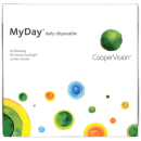 MyDay daily disposable 90er Box (Cooper Vision)