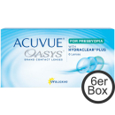 Acuvue Oasys for Presbyopia 6er Box (Johnson & Johnson)