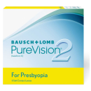 PureVision 2 for Presbyopia 6er Box (Bausch & Lomb)