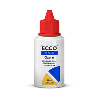 ECCO compact Cleaner Reiniger 30 ml formstabil (MPG&E)
