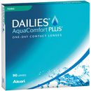Dailies AquaComfort Plus® TORIC 90er Box (Alcon)