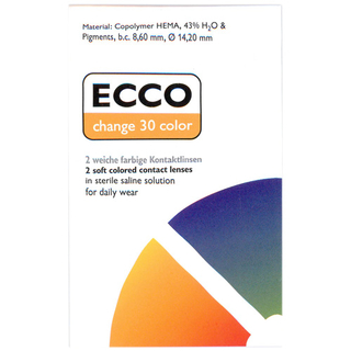 ECCO change 30 color 2er Box (MPG&E)