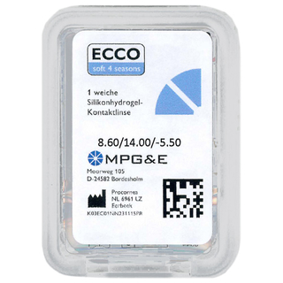 ECCO soft 4 seasons zoom N (MPG&E)