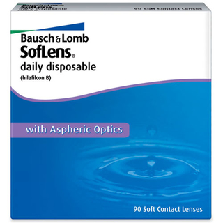 SofLens daily disposable 90er Box (Bausch & Lomb)