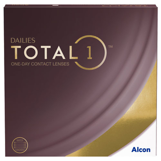 Dailies TOTAL1® 90er Box (Alcon)