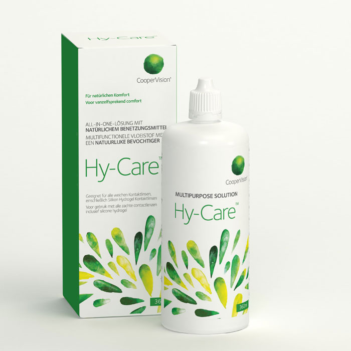 Hy-Care Cooper Vision