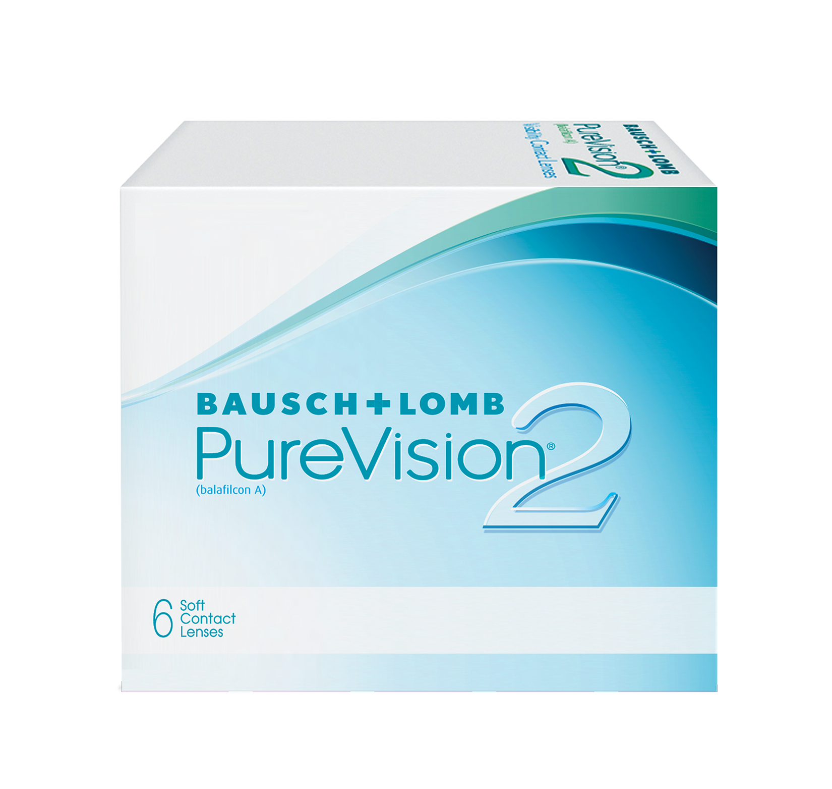 PureVision 2 HD Bausch Lomb